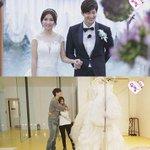 Song Jae Rim Is Left Speechless After Seeing Kim So Eun in a Wedding Dress #WeGotMarried http://t.co/BTD0Al4cTb http://t.co/tUUYIgB6U4
