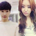 """Zhoumi Wants to Shoot """"We Got Married"""" with Secret's Song Ji Eun http://t.co/CjimUcxFpD http://t.co/WzBUYESvl0"""