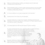 #PorUnMéxicoEnPaz Conoce las 10 medidas para mejorar la seguridad, la justicia y el estado de derecho. http://t.co/lag1jyhUQm