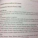 Informe de la Comisión de la Verdad  #SanAntonioAbad http://t.co/lC0FfpPWUA