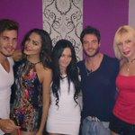 Genial noche en @salabahia @ales_livi_gh @AmorRomeiraGh @gab_marin @ArantxaGandiaSh ! Gracias Cáceres! http://t.co/zmjtlAFjOt