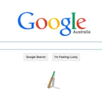 Google pays a moving tribute to Phillip Hughes. http://t.co/h2UiDpa4uC #putyourbatsout http://t.co/KdlvtjOi56