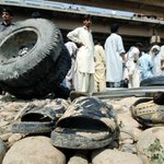 3 dead, 30 injured in #Multan bus accident http://t.co/hIV1LePxyw #Pakistan http://t.co/1LZbsICcqQ