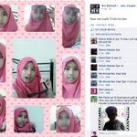 FB patut strict kan age orang sign up facebook lah hahaha http://t.co/yn9luQAAuS