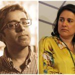 #Pakistans Kamila Shamsie, Bilal Tanweer shortlisted for #SouthAsia fiction prize http://t.co/FvH7AKrzup http://t.co/ChHaRKk2AP