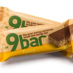 RT! To mark the end of the #WorldVeganMonth, we're giving away a case of our #veganfriendly Nutty 9bar!#FreebieFriday http://t.co/gSk5IUMWjL