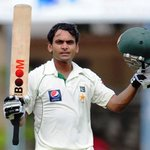 OUT! Muhammad Hafeez caught on 197. No double-ton for him. Pak 311-5 http://t.co/KWzshwspah … #PAKvNZ http://t.co/ksGknnT4vY