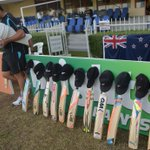 See some of the #putoutyourbats tributes to Phillip Hughes from cricket players and fans http://t.co/xCz5htY69n http://t.co/cT04qXpZs1