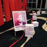 wir erinnern heute an die Meilensteine der Frauenpolitik und die Notwendigkeit der Quote #spöfrauen2014 http://t.co/TDi6plL6Mv