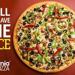 Experience tells #Size has a direct impact on #Pleasure, so #SizeDoesMatter! #Pizza #Karachi #CaliforniaPizza http://t.co/gZlgQkFNww