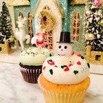 マグノリアベーカリーが東京駅に限定出店!限定カップケーキやスノーボールクッキーなど - http://t.co/iIX7HSweNU http://t.co/xuexNgd5TY