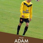 New recruit @adampalm95 signed with @692SSA just moments ago. Welcome mate! #soccer #college #YoungStars http://t.co/VgqkmKoDX9