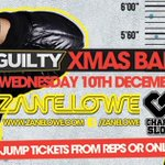 #students #bournemouth GUILTY XMAS BALL 10/12/14 @CameoBmth @VinylBmouth we have @CharlieSloth @zanelowe joining us. http://t.co/YK2ppNgrAc
