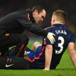 Louis van Gaal says Luke Shaws injury isnt as bad as reports suggested http://t.co/TgOq70eqdw #mufc http://t.co/ehTexlrsIT