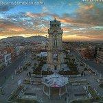 Imagen de @Pachuca_ #Hidalgo ahora amaneciendo. Hermoso cielo y temperatura cercana a 0 grados C... http://t.co/jTNlDTkknj