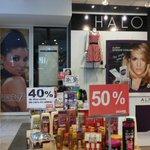 Algunos productos de belleza con descuento en Sears, Multiplaza. F: P. Mancía http://t.co/rf4VzzjaYx http://t.co/U5HELwKZqW #BlackFridaySV