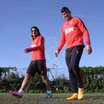 Lvg has confirmed both @marcosrojo5 & @Falcao could return to action tomorrow against Hull. #MUFC http://t.co/KezPgdRvFR
