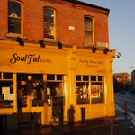#WIN with Excel! Follow us and RT to win a 3 course meal with wine for 2 in @SoulfulBistro in Dublin #competition http://t.co/6f5LxJbxRs