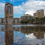 #Gaza is beautiful . Winter in #Gaza @Bea4Palestine http://t.co/CYhn1iNrIC