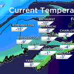 Happy Friday! Bundle up as you head off to work today. 0° and below across the Maritimes. #gmnhfx http://t.co/EPU7iZKkbZ