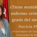 Puuffffff la nueva Ministra de Sanidad, salimos de Guatemala.........Esto esta arreglado. http://t.co/nQFihSVZTj