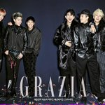 [PIC] 141128 GOT7 for Grazia Magazine – December 2014 Issue (Credit: http://t.co/O1UD53TPeB) http://t.co/bN1QdGiaIT