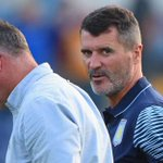 BREAKING: Assistant manager Roy Keane has left Aston Villa. More to follow. #avfc #ybig http://t.co/jbTWyQilNd