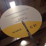 @vigneronindep cest parti pour une journée de folie....#vin #dégustation #paris http://t.co/qADtqg3IVc