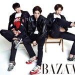 [WINNER x Harpers Bazaar Korea Magazine Photo Shoot] #WINNER #위너 http://t.co/dElBO0XZDX