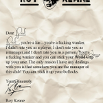 I hope Roy Keane used his resignation template again. http://t.co/7NYU3qlvSv
