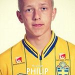 New recruit @philspang signed with @692SSA today. Welcome Philip! #college #soccer #YoungStars http://t.co/ut7jjwdNB4