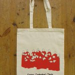 This seasons must-have bag! @ExeterCathedral Christmas Market now @ExeterCCM @ExeterLiving http://t.co/62b8xxBKuq