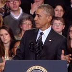 Obama: The only people with the right to object to immigration are Native Americans http://t.co/MreEk0X99t http://t.co/VRn2KnsBe1