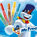 Its #FreebieFriday! Follow & RT for your chance to win some Mr. Freeze goodies! T&Cs apply. UK only. http://t.co/kSLRZ2Bdhz