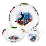 #Giveaway 4: Thomas & Friends 3-piece set. RT&follow to #win. Winner chosen at noon. #FreebieFriday #BlackFriday http://t.co/NqO7wodqwF