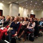 @girlgeekscot @HNScotland women not shopping but discussing tech sector #BlackFriday vs #WomenInTech #HNWomenInTech http://t.co/0nngdxxums
