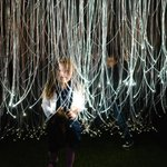Todays the day! #GardensofLight launch! Be at Triangle or Horseshoe Common at 5.45 for Christmas Lights Procession! http://t.co/lNR44KIAXx