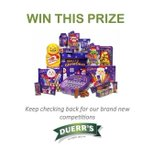 WIN a Cadbury Christmas hamper! RT by 4th December to enter. T&Cs http://t.co/vQVNLfkMjP #competition http://t.co/veGfd7dRBP