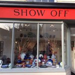 Show Off pop-up gallery/shop BOOKING NOW for 2015. Harbour St WHITSTABLE email pearlhemingway@btinternet.com for dets http://t.co/N5PEMH7Kpb
