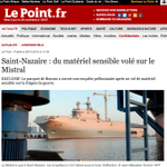 Data and high-tech equipment stolen from Mistral. http://t.co/XhyIALse5c #ukraine http://t.co/1AttdHuu1g via @er3