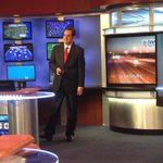 Check out whos doing traffic on #wral #Fox50 today! @bryanmimsWRAL weaving whimsy & poetry into traffic reports http://t.co/xX78VeMKXx