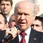 Ankarada ne söylediysek,Tuncelide aynısını dile getirdik. http://t.co/YB9E0nVMpv