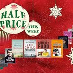 Check out the half price offers in store today! #blackfriday #frenchgate #waterstones #doncasterisgreat http://t.co/UTp3b86mdk