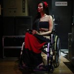 Miss Wheelchair India 2014 in Mumbai - in pictures http://t.co/fs3hsg4QSx http://t.co/vR4xLX0yua