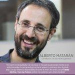 Os presentamos a @Albertomataran, nuestro candidato a la Secretaría General para @PodemosGranada. ¡Claro Que Podemos! http://t.co/KgFlKxhziy