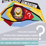 So, prepare yourself to be the next osis27 generation, go get the form! http://t.co/wRCXd2GT4s