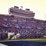 Cant think of a better way to end a championship regular season than with a sellout at the Liberty Bowl! Go Tigers! http://t.co/qaxUP4fkGg