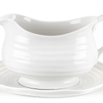 #Giveaway 5: Our @SophieConran gravy boat & stand + oval platter. RT & follow to #win. #FreebieFriday #BlackFriday http://t.co/qz5IeIR7WW