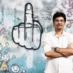 "Exclusive Interview:  ""#Ungli is socially relevant and entertaining"" - @RensilDSilva   http://t.co/pMqYCLD876"