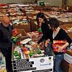En la #GranRecogida de hace un año @Fundacion_BAN recogió 400.000kgs. ¡Viva la solidaridad navarra! #elhambrenoseve http://t.co/nT6Usi57dd